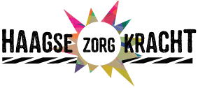 Haagse Zorgkracht logo Pakhuis de Regah Pakhuis de Reiger Pakhuis de Zwijger in Den Haag Bazaar of Ideas Edgar Neo Karlijn van Arkel Jasper Klapwijk